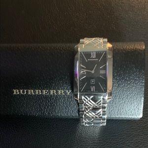 Burberry Ladies Swiss Quartz Bracelet Watch